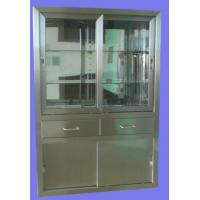 Wholesale full Stainless Steel  medical Cabinet for lab furniture cabinet equipment from china suppliers