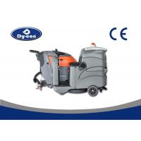 Wholesale Dycon Exquisite Durable Gray Color 510MM  Malish Brush Floor Scrubber Dryer Machine from china suppliers