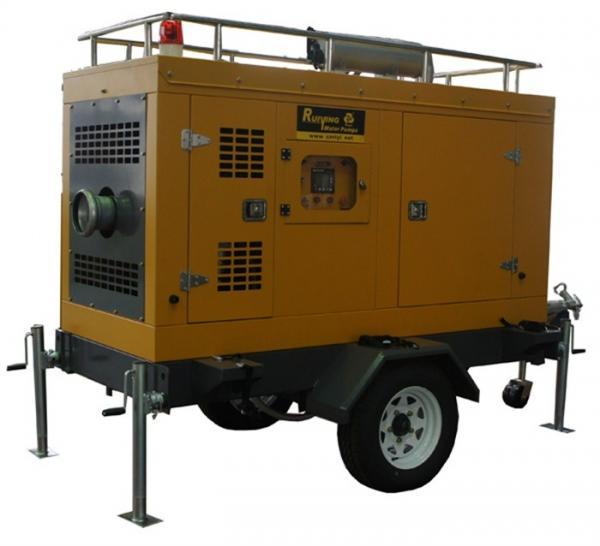 Self priming 4 inch diesel water pump diesel powered for Diesel irrigation motors for sale