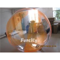 Wholesale Colorful 0.8MM PVC Huge Human Sphere Inflatable Walk On Water Ball  for Kids from china suppliers