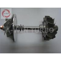 Wholesale HX25 4038820 India TATA Turbo Turbine Shaft Rotor Assembly from china suppliers