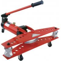 Wholesale 16T 2 Inch Hydraulic pipe bender SWG-2 from china suppliers