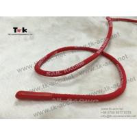 Wholesale 4mm Reflective Elastic Shock Cord , Elastic String Cord‎ Elastic Wire For Beads from china suppliers