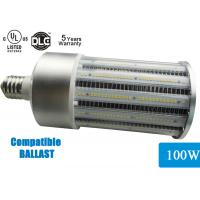Wholesale 100W E40 Corn LED Lights 3000k - 6500k Energy Saving High Power from china suppliers