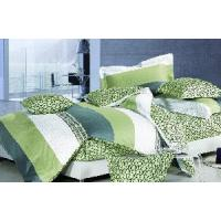 Wholesale Cotton Printed 4 PCS Bedding Set for Africa (LJ-S05) from china suppliers