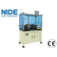 Quality Double Station Wheel Motor Paper Inserting Machine More Efficent / Performance for sale
