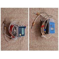 Wholesale DN15 Household Multi Jet Mechanical Heat Meter With M-Bus / RS-485 For Option from china suppliers
