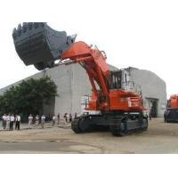 Wholesale Mine Hydraulic Excavator CE1250-7 with Backhoe or Face Shovel. from china suppliers