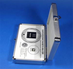 Quality English Version Quantum Body Health Analyzer Magnetic Resonance AH-Q9 for sale