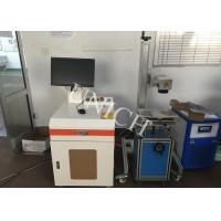 Wholesale 20w Fiber Laser Marking Machine 110*110mm from china suppliers