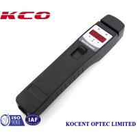 Wholesale Plastic Optical Fiber Identifier , Fiber Optic Cable Identifier KCO - OFI400 With VFL from china suppliers