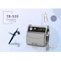 Wholesale 0-4 Bar Jet Clear Facial Machine , Jet Peel Oxygen Machine For Skin Care from china suppliers
