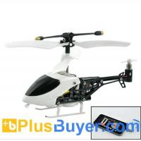 Wholesale iHelicopter Mini - RC Helicopter for Apple iPhone/iPad/iPod Touch from china suppliers