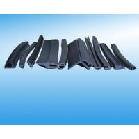 Wholesale High Elasticity Custom Rubber Extrusions from china suppliers