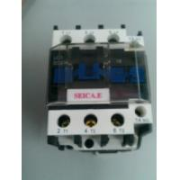 Wholesale 50 / 60 Hz AC Magnetic Contactor for Making / Breaking / Frequently Starting Eletric Motor from china suppliers
