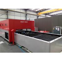 Wholesale CNC laser cutting machine for thin to medium - thick stainless steel processing from china suppliers