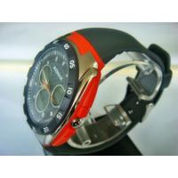 Wholesale Eletronic Sporty Boys Analog Digital Watches Water Proof With EL Light from china suppliers