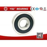Wholesale Single / Duble Row Deep Groove Ball Bearing 6304 for Motors Alternator , Electric Motors from china suppliers