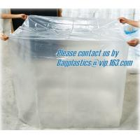 China Pallet Covers - Shipping Supplies - Industrial Supply, Custom Made Pallet Wraps, Blankets & Covers Supplier, bagplastics on sale