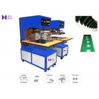 Wholesale High Frequency PVC / PU Conveyor Belt Welding Machine 15KW 5 Times / Min from china suppliers