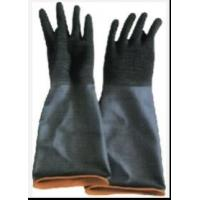 Wholesale Double Color    Latex Industrial Gloves from china suppliers