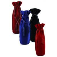 Wholesale Velvet Wine Bags from china suppliers