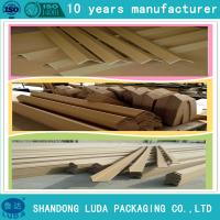 Wholesale Cardboard Corner for pallets/easy to use paper from china suppliers