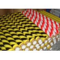 Wholesale Yellow PVC Electrical Insulation Tape High Temperature Heatproof from china suppliers