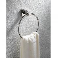 Wholesale Best Sale Wall Mounted Towel Ring / bathroom towel rack from china suppliers