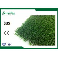 Wholesale Look Natural Green Artificial Sports Turf High Color Fastness from china suppliers