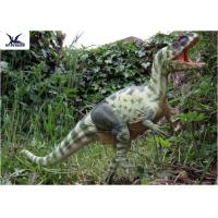 Wholesale Moving Realistic Dinosaur Statues Model For Dinosaur World Museum Display from china suppliers