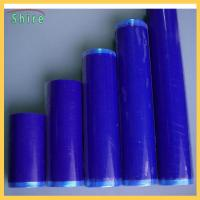 Quality Self Adhesive Clean Room Tacky Rollers , Portable Cleanroom Sticky Roller for sale