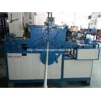 Wholesale Twist Type Butterfly Shape Wire Hanger Making Machine from china suppliers