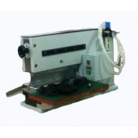 Wholesale Strict requirement pcb depanelizer CWVC-2 Circular blade moving from china suppliers
