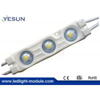 Wholesale Epistar SMD 5050 LED Module , AC110V / 220V High Voltage LED Lighting Modules from china suppliers