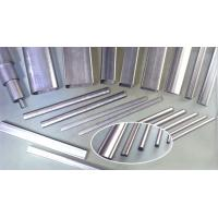 Buy cheap Customised OEM 6M GB/T6725 Standard Welding Stainless Steel Pipes from wholesalers