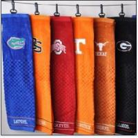 Wholesale Cotton Golf Towel for Sport (LJ-X152) from china suppliers