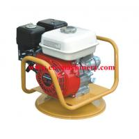Wholesale Hot Sell Portable robin ey20 / honda Gx160/270 engine concrete vibrator from china suppliers