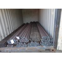 Wholesale Diameter 10-350 Mm Mechanical Hot Rolled Steel Round Bar 1045 / S45C Carbon Steel from china suppliers