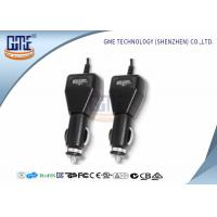 Wholesale GME Car Charger With USB Port , Black Car Mobile Charger 47Hz - 63Hz from china suppliers