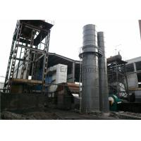 Wholesale Dust Collector Water Film Flue Gas Desulfurization Systems With Cylinder from china suppliers