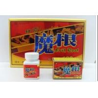 Wholesale Evil Root Pills Male Performance Enhancer Tablets / Male Stamina Enhancement from china suppliers