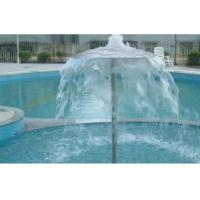 Wholesale YC-C501 Umbrella Waterfall Fountain from china suppliers