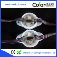 Wholesale lpd8806 hemispheric led pixel module from china suppliers