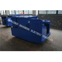 Wholesale Energy Saving Power Rail Tractor 40 Tons DC4.5kw Motor Power In Warehouse from china suppliers