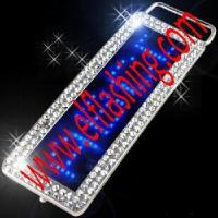 Wholesale Fashion LED Buckle, LED Badge (LEDB002) from china suppliers