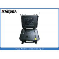 Wholesale H.264 Mini Car Wireless Video Receiver Box with 15 Inch LCD Monitor from china suppliers
