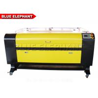 Wholesale Desktop Engraver Laser Paper Cutter Machine , ELE - 1390 Plastic Laser Cutting Machine from china suppliers