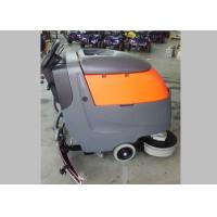 Wholesale High Efficiency Commercial Floor Cleaning Machines Walk Behind Floor Scrubber 1000MM Squeegee Width from china suppliers