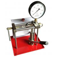 Wholesale PJ-40A nozzle tester from china suppliers